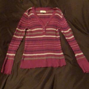 Sonoma sweater size XL